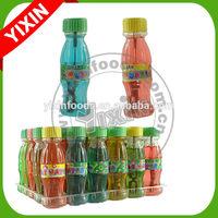 15ml cola bottle bubble water