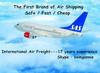 50% discount air cargo to SAUDI ARABIA from shenzhen/guangzhou/shanghai/HK/Qingdao China ---Skype:boingannie