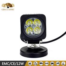 3inch 12w mini used car in dubai led work lamp