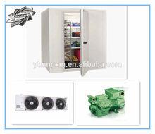 Wholesale!! fish freezing room, deep freezer cold room, fruits cold storage room.