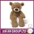 Todo 2014 venda promoção personalizado cantando dança gomoso urso de brinquedo