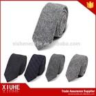 New Collection Winter wool necktie/ ties for men