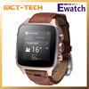 New Android watch phone 2014,3G Android 4.2 watch phone watch brand
