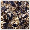 black sardonyx agate Glass Composite Translucent Stone