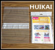 Hot sale SUPERMARKET items import china goods 100% NEW plastic zip lock bags/zip lock bags with heat seal
