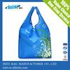 Recyclable Wholesale Cheap Nylon Foldable Shopping Bag