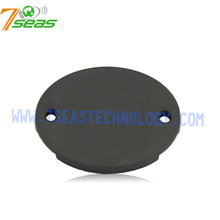 45x34mm small uhf rfid metal hole tag