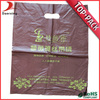 manufacturer cheap print brown grocery bags