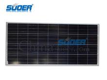 suoer polycrystalline solar cell panel 150w 18v solar cell module
