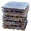 Factory bulk lead antimony alloy ingots