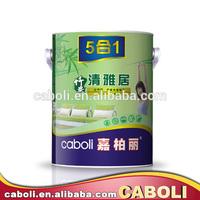 Caboli Liquid Acrylic Resin Paint