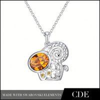 Wedding Gift Artificial Stone Jewelry