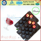 Plastic Stackable Fruit Tray 16 cells