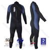 3mm men's full neoprene surfing wetsuit, surfwear, adult's watersports wear