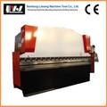 corte de hierro y máquina curvadora
