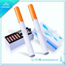 2014 wholesale original boluvaper high quality real tar free cigarette