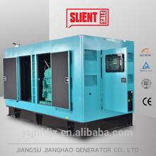 350kva soundproof diesel generator 280kw silent electricity generation price