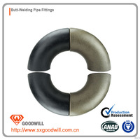 low price hydraulic swivel elbow pipe fittings