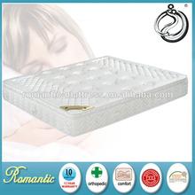 2014 The newest memory foam pocket mattress W1106
