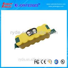 14.4V 3.5AH Battery for iRobot Roomba 500 HeavyDuty 510 530 537 550 560 580 630