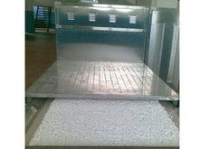 wheat/barely flour tunnel type-industrial microwave sterilization machine/Alice +8618910671509