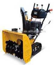 GS/CE/EMC certificate yardman snowblower