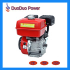 DD170F(D)/P single cylinder 4 stroke air cooled motorized bicycle kit gas engine