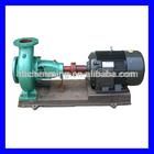 CMIR series factory sale single stage hot water to water heat pump