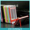 Good Quality Colors Aluminum Bumper Case Cheap Mobile Phone Accessory