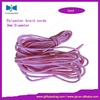 China factory 3mm nylon cord manufacture