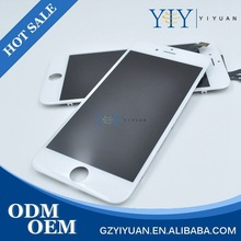 YiY Superior Quality Low Price Original Lcd Module Big Display Mobile Phone For iphone 6