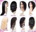 melhor qualidade de cabelo indiano beyonce 6a classe cheia do laço cacheados naturais não transformados sem nenhum derramamento emaranhado preço de atacado para perucas