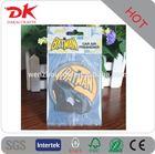 Custom high quality magic tree air freshener/car air freshener/paper air freshener