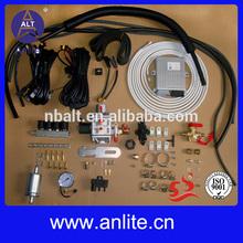 Anlite gas conversion kit