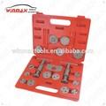 Pièces de voiture universel winmax 21/camion de frein à disque étrier à un piston vent arrière trousse d'outils wt04018 rembobinage