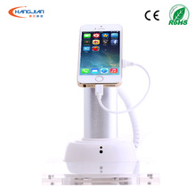 Cheap alarm display smart stand for mobile phone fast shipping