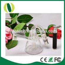 wholesale water smoking bongs / pyrex glass tube pipes / smoking weed pipes glass bubbler bong