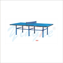 China supplier stand column table tennis table for sale on alibaba website