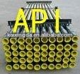 60mm-102mm drill pipe & API drill rod (guaranteed quality)