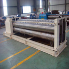 used metal sheet rolling machine