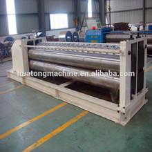 used metal sheet rolling machine