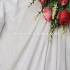 Top sale circle fabric nylon spandex fabric factory price