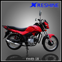 New model chinese made motorcycles in chongqing factory