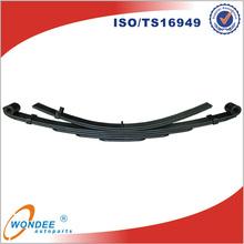 70*11/13 Conventional OEM Steel China Eye Leaf Spring