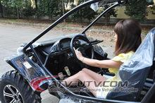 EPA Powered 500cc go kart buggy 4x4 with EFI engine
