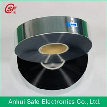 hot sale high quality zinc - aluminum alloy film 3 micron