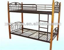 Modern home furniture general use metal bunk bed
