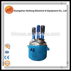 3000 liter hotmelt glue reactor