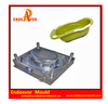 Factory direct sales quality assurance china leading plastic washing tub mould