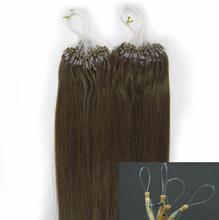 Brazilian Hair Fusion Hair Extensions